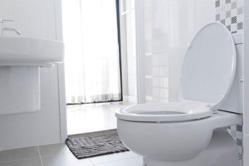 toilette-drain